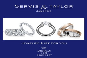 Servis & Taylor Jewellers